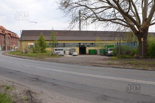 Paweł Dąbrowski, Rzeczoznawca majątkowy, Lublin, wycena nieruchomości, nieruchomość magazynowa